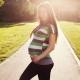 Quiropractica y embarazo
